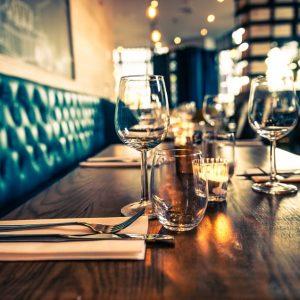 מסעדות ואולמות אירועים